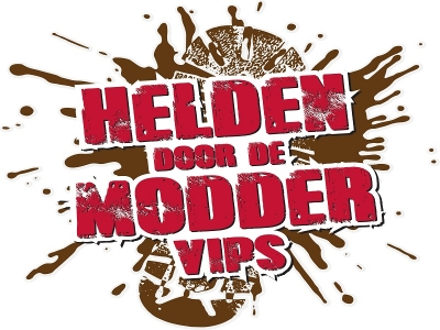 Helden door de modder VIPS foto